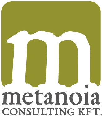 metanoia embléma