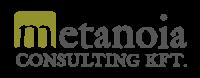 metanoiaconsutling.hu Logo